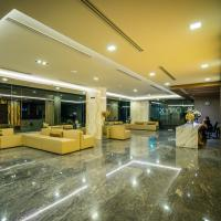 Onyx Hotel Bangkok ห้องพักสไตล์โมเดิร์น ทางเลือกใหม่สำหรับนักเดินทาง