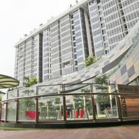 เยือนถิ่นเจ้าตลาดมิกซ์ยูสระดับโลก เฟรเซอร์สกรุ๊ป สิงคโปร์ หุ้นส่วนธุรกิจ สามย่านมิตรทาวน์