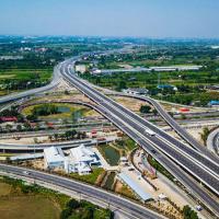 ผุดโครงข่ายใหม่ทะลวง นนทบุรี-ปทุม 12 ธ.ค.เปิดใช้ถนนเชื่อม ราชพฤกษ์-วงแหวน