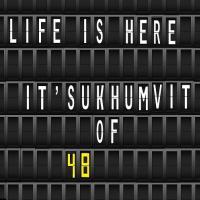 Life สุขุมวิท 48 ได้เวลาเปิดม่านซะที