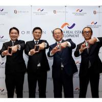 ORI ดึงโนว์ฮาวญี่ปุ่น Luxmore สร้างมิติใหม่การอยู่อาศัยโนมูระร่วมทุนตะลุยยาวอสังหาฯไทยครบวงจร