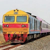 การรถไฟฯ พร้อมรับมือผู้โดยสารเดินทางกลับกรุงเทพ เพิ่มขบวนรถเสริม 4 ขบวน