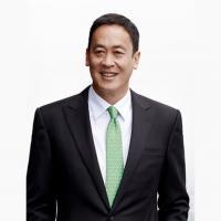 เศรษฐา ทวีสิน CEO เปลี่ยนโลก 2018 แสนสิริในมุมมองใหม่