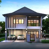 3 – 4 พ.ย.นี้ BLUE LAGOON 2 เปิด Open House บ้านตัวอย่างแบบใหม่