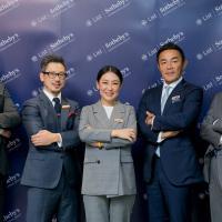 ลิสต์ ซอเธอบี้ส์ อินเตอร์เนชั่นแนล เรียลตี้ เอเจนท์อสังหาฯ ระดับโลกรุกอาเซียน