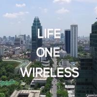 Life one wireless ไลฟ์ คอนโด ถนน วิทยุ # LIVE A SPLENDID LIFE ON WIRELESS ROAD