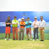 THBA Golf Tournament 2016