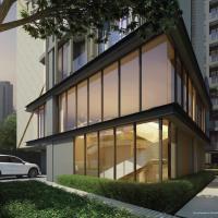 The Teak สาทร - ลุมพินี Exclusive CBD-Affordable Condominium