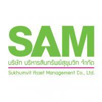 SAM คัดทรัพย์สวยทั่วไทย ร่วมงาน มหกรรมบ้านและคอนโด ครั้งที่ 38