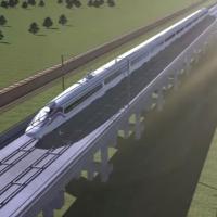 เร่งแผนมิกซ์ยูสรอบรถไฟไฮสปีด ปักหมุดสายกทม. ระยองจุดพลุเขตเศรษฐกิจEEC