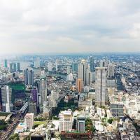 ท็อป 5 อสังหาเว่อร์แห่งปี คอนโดหรู-ที่ดินแพง-ตึกสูงเมืองไทย