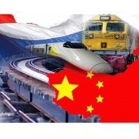 ชงครม.เคาะรถไฟจีนเดือนก.ค. ใช้บริษัทรับเหมาไทย-จีนได้งานออกแบบ