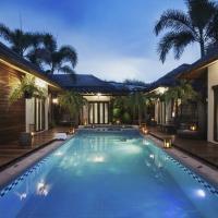 Cozy House Hua Hin Pool Villa