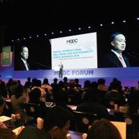 เวที MQDC ปลุกกระแสการพัฒนา ความเป็นอยู่ที่ดีคู่กับความยั่งยืน