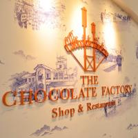 The Chocolate Factory shop & restaurant หัวหิน