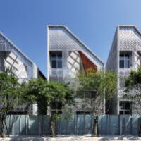 Breathing Houses ผลงานสถาปัตยกรรมมีชีวิตแห่งนิวไทเป