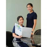 สองสาว Young Blood เซนต์จอห์น นำพาแนวคิดคุณตา พัฒนาพื้นที่เป็น EDUCATION ESTATE