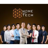 โฮมบายเออร์กรุ๊ป ร่วมกับ คณะวิศวกรรมฯ จุฬาฯ เปิดตัว Chula-Home Dot Tech