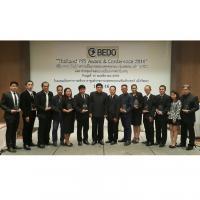 สิงห์ เอสเตทได้รับรางวัล Thailand PES Award