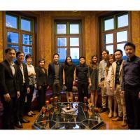 เอสซีฯ จัดกิจกรรม The Art of Gastronomy 2017 ครั้งที่ 4 สานสัมพันธ์ครอบครัว SC Family