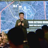 เนอวานา ไดอิ เซ็นสัญญาเจ้าของที่ดินย่านพัฒนาการ ร่วมพัฒนาโครงการ ภายใต้โมเดลธุรกิจ NVD Turnkey Solution
