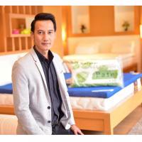 ปาเท็กซ์ แบรนด์ที่นอนและหมอนยางพาราเพื่อสุขภาพ รุกตลาดเต็มสูบ เตรียมรีแบรนด์ครั้งใหญ่ เจาะลูกค้าใหม่เพิ่มในไทย พร้อมขยายช่องทางการจำหน่ายในจีนอีกอย่างน้อย 100 แห่งในปี 2560