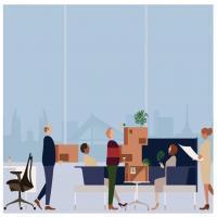 """เชิญร่วมงานเปิดตัว โชว์รูมเฟอร์นิเจอร์ แบรนด์ Herman Miller ในคอนเซ็ปต์ """"Living Office"""""""