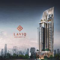 Laviq สุขุมวิท 57 มาวิเคราะห์จุดเด่นของวิวแต่ละทิศรอบโครงการ