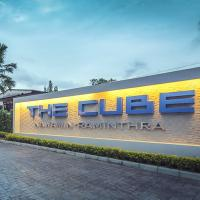 The Cube ขนคอนโดและทาวน์โฮมร่วมงาน มหกรรมบ้านและคอนโด ครั้งที่ 37
