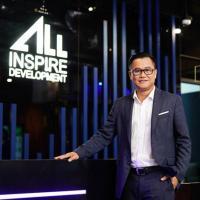 All Inspire ทำอะไรโลกต้องจำ ธนากร ธนวริทธิ์ CEO ที่ร้อนแรงที่สุด อสังหาน้องใหม่ ชีวิตเริ่มจากศูนย์