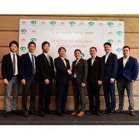RMLร่วมทุนญี่ปุ่นลุยคอนโดฯหรู เซอร์ไพรส์ จิรวุฒิ คุวานันท์ ซื้อบิ๊กล็อตรั้งอันดับ 2 หุ้นใหญ่