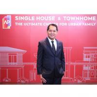 AP รุกหนักตลาดแนวราบ - เปิดตัว 15 โครงการใหม่ มูลค่า 15,000 ล้าน ปักธง บ้านเดี่ยวและทาวน์โฮมเอพี คือ ตัวเลือกที่ดีที่สุดสำหรับครอบครัวคนเมือง