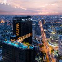 เผยเบื้องหลังคอนโดระดับ Luxury ที่ดีที่สุดในตลาดคอนโดใกล้จุฬาฯ กับ ASHTON CHULA -SILOM