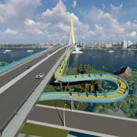 ทช.เบรกโปรเจ็กต์สะพาน-ไบก์เลน 5 หมื่นล้าน