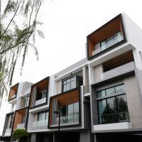 เนอวานา ไดอิ เปิดตัวโครงการทาวน์โฮม ที่เป็นได้มากกว่าบ้านเดี่ยว