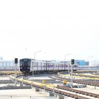 คมนาคมจัดรถเมล์-รถไฟฟรี แก้คอขวดรถไฟฟ้าฟันหลอสถานี บางซื่อ เตาปูน