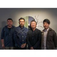คอตโต้จูง นาโอโตะ ฟูกาซาว่า โชว์ COTTO Another Perspective 5 ในงานแฟร์เมืองมิลาน