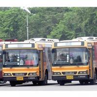 คมนาคม นำร่อง 8 เส้นทางทดลองใช้ตัวเลขสายรถเมล์ใหม่