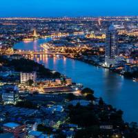 โครงการบันยันทรี เรสซิเดนซ์ ริเวอร์ไซด์ กรุงเทพ คอนโดมิเนียมริมแม่น้ำเจ้าพระยา