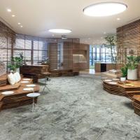 เกษร วิลเลจ เปิดอาณาจักรเกษร ทาวเวอร์ ดันยอดเช่าพื้นที่กว่า 60% โชว์กลยุทธ์  Workplace Strategy  เปิดตัว  Gaysorn Tower - Office Show Suite