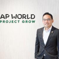 เอพี ไทยแลนด์ สานต่อวิสัยทัศน์ AP WORLD เปิดตัวแนวคิด PROJECT GROW