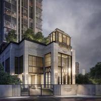 HYDE HERITAGE THONGLOR Timeless Luxury Residential ความงดงามอันเป็นนิรันดร์ ที่ควรค่าแก่การครอบครอง