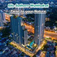 Elio Sathorn Wutthakat Twist to your nature