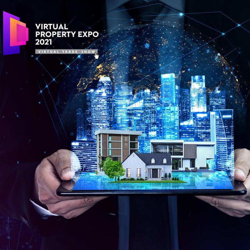 """เหมือนคุณมาเดินดูด้วยตาตัวเอง """"Virtual Property Expo 2021"""" งานมหกรรมซื้อขายอสังหาริมทรัพย์ออนไลน์ จัดใหญ่ที่สุดแห่งปี"""