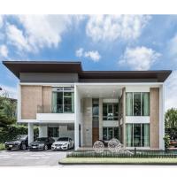เนอวานา บียอนด์ พระราม 2 เปิดตัวบ้านเดี่ยว 2 ชั้นแบบใหม่ครั้งแรก