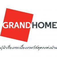 แกรนด์โฮม ชวนร่วมสัมผัสกับนวัตกรรมกระเบื้องคอลเลคชั่นใหม่จากทุกมุมโลก