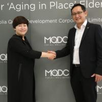 MQDC ดึง เฮ จูน พาร์ค ผู้บริหารชาวเกาหลีใต้เปิดตัวบริษัทลูก แอสเพน คอร์ปอเรชั่น