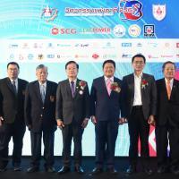 วสท. เดินหน้าจัดงานวิศวกรรมแห่งชาติ 2561 ครั้งยิ่งใหญ่ที่สุดในไทย