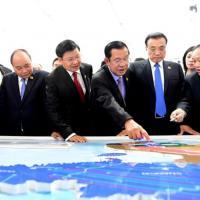 บิ๊กตู่ ถก ฮุน เซน เร่งสร้างทางรถไฟอรัญฯ-ปอยเปต 6.5 กม. เสร็จเดือนนี้