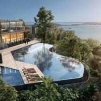 The Residences at Sheraton Phuket Grand Bay สวรรค์แห่งการพักผ่อนบนเกาะ ไข่มุกแห่งอันดามัน